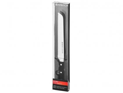 Nůž na chléb Kyoto 20 cm AMBITION