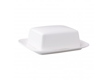 Porcelánová máselnice Salsa 18,8 cm AMBITION