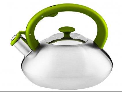 Nerezový čajník Olen Green 2 l AMBITION