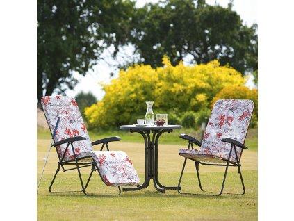 Zahradní stůl Dine & Relax Pizarra 60 cm PATIO
