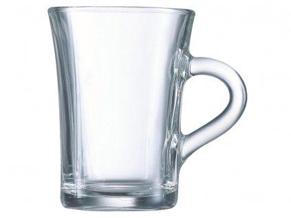 Hrnek z tvrzeného skla 230 ml ARCOPAL