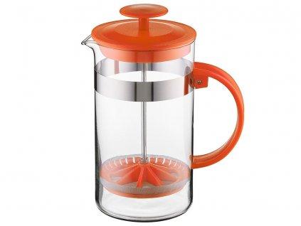 Kafetérie Victor Orange 1 l DOMOTTI