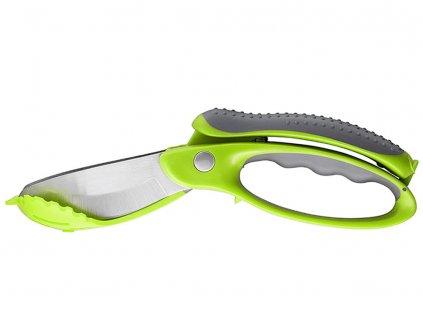 Nůžky na drcení Eddie Green AMBITION