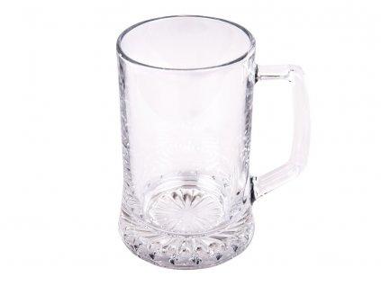 Půllitr na pivo Bremen Pub Star 660 ml PASABAHCE