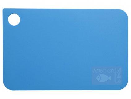 Prkénko na krájení Molly Blue 24,5 x 16 cm AMBITION