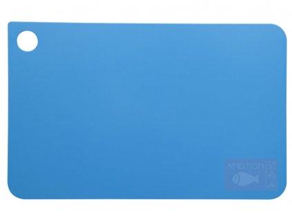 Prkénko na krájení Molly Blue 31,5 x 20 cm AMBITION