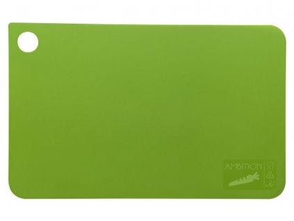 Prkénko na krájení Molly Green 31,5 x 20 cm AMBITION