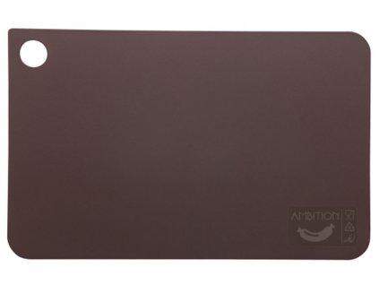 Prkénko na krájení Molly Brown 31,5 x 20 cm AMBITION