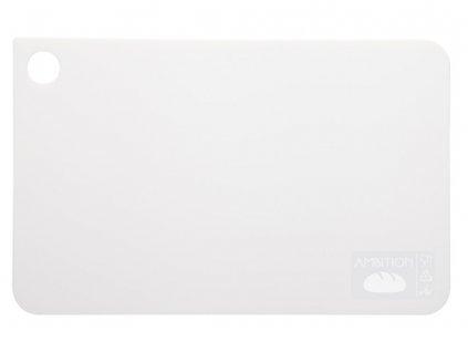 Prkénko na krájení Molly White 31,5 x 20 cm AMBITION
