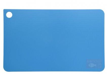 Prkénko na krájení Molly Blue 38,5 x 24 cm AMBITION