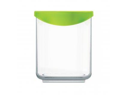 Skleněný džbánek / nádobka s víkem Keep'n' Box 0,8 l LUMINARC