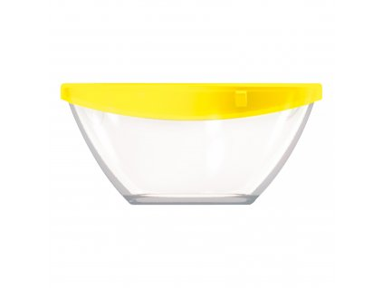 Salátová mísa s víkem Keep'n' Box Yellow 28 cm 3,6 l LUMINARC