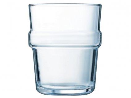 Nízká sklenice Acrobat 270 ml LUMINARC