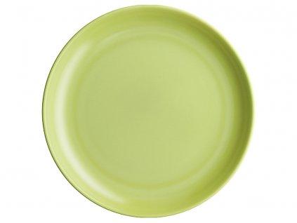 Dezertní talíř Sunny Green 21 cm AMBITION