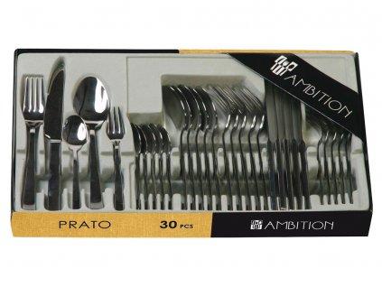 Sada příborů Prato 30-dílů AMBITION
