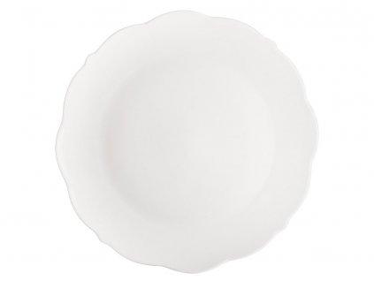 Mělký talíř Grace 26,5 cm AMBITION