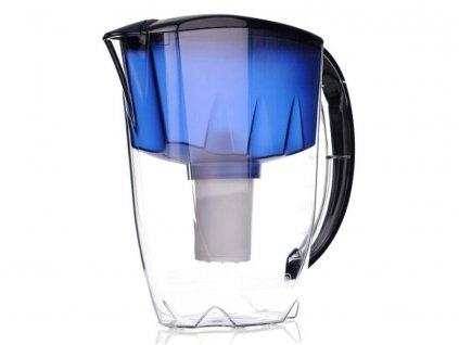 Filtrační džbánek Ideal 2,8 l + 3 vložky Aquaphor B100-15 Standard AQUAPHOR