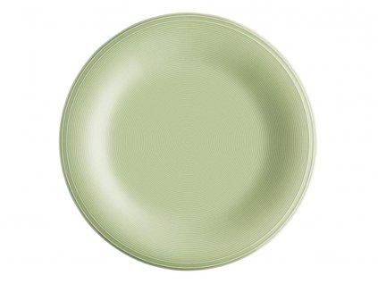 Mělký talíř Sweet Green 27 cm AMBITION