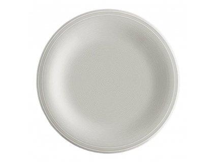 Dezertní talíř Sweet Gray 21,5 cm AMBITION