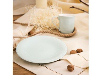Dezertní talíř Sweet Mint 21,5 cm AMBITION