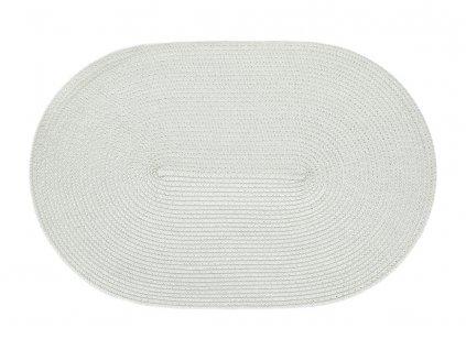 Podložka na stůl Sweet Gray 45 x 30 cm AMBITION