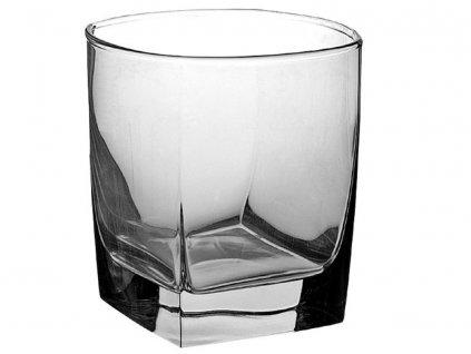Sada 6 nízkých sklenic Boxie 300 ml ARC