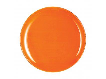 Dezertní talíř Arty Orange 20,5 cm II. JAKOST LUMINARC