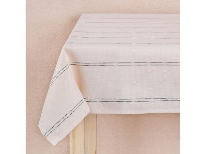 Obrus z polyesteru 90 x 90 cm C027-05EB PATIO
