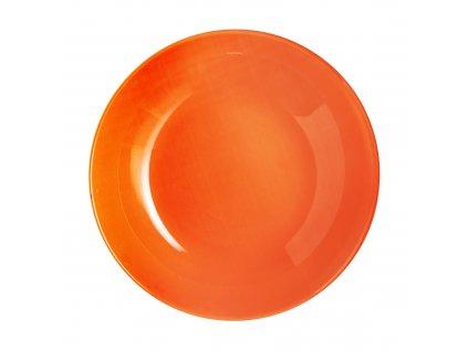 Hluboký talíř Arty Orange 20 cm II. JAKOST LUMINARC
