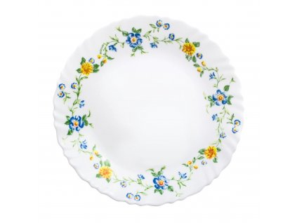 Mělký talíř Cybelle 25 cm ARCOPAL