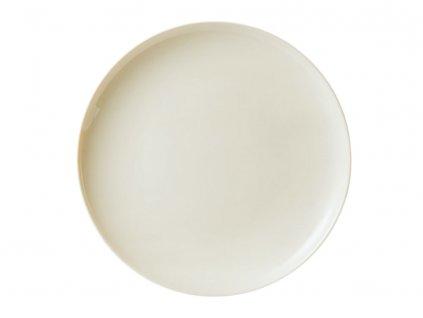 Mělký talíř Pizza Friends Time White 32 cm LUMINARC