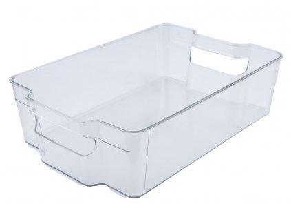 dóza / šuplík do ledničky 37,5 x 21,5 x 10 cm