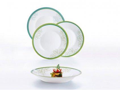 Dezertní talíř Orbea 22 cm LUMINARC