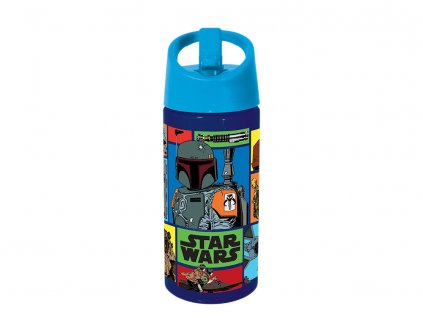 Sportovní láhev na kolo Star Wars Comics 350 ml DISNEY