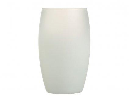 Vysoká sklenice Frost White 360 ml LUMINARC