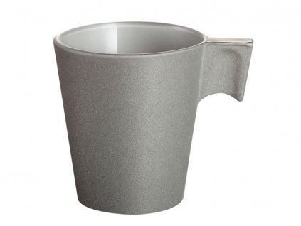 Šálek Stony Grey 80 ml LUMINARC