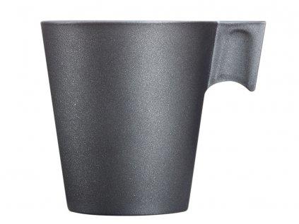 Šálek Stony Black 220 ml LUMINARC
