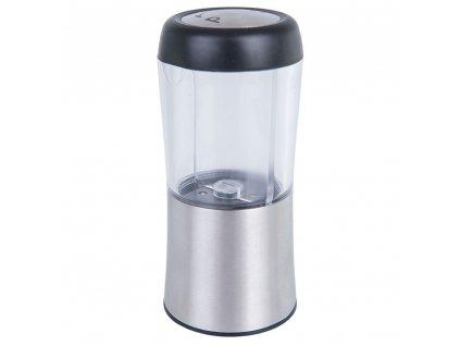 Dvojitý mlýnek Silver 14 cm