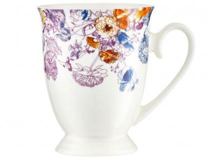 Porcelánový hrnek Diana Flowers I. 300 ml AMBITION