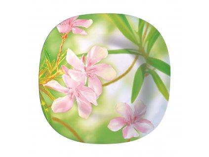 Hluboký talíř Freesia 22 x 22 cm LUMINARC