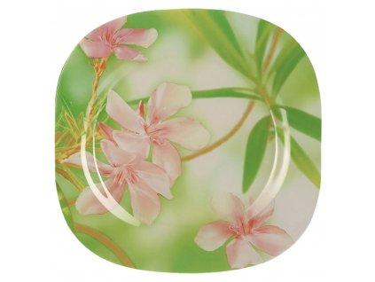 Dezertní talíř Freesia 19,7 x 19,7 cm LUMINARC