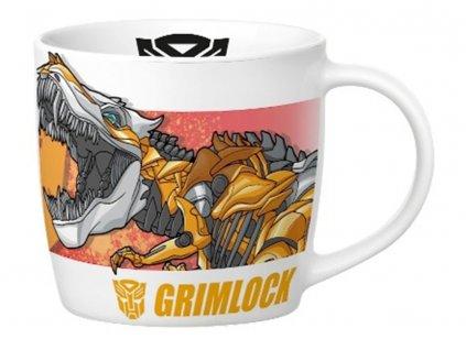Porcelánový hrnek Grimlock Transformers 300 ml HASBRO