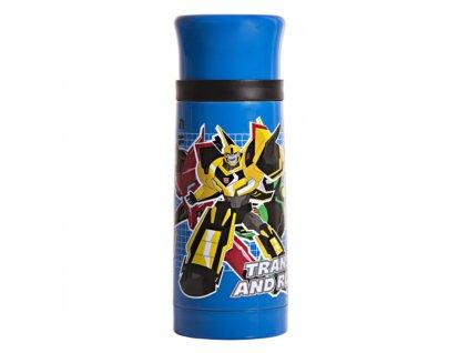 Termos Transformers 350 ml HASBRO