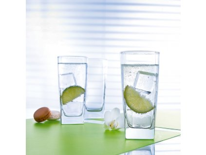 Sada 6 vysokých sklenic Sterling 330 ml LUMINARC