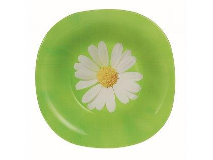 Hluboký talíř Paquerette 20,5 x 20,5 cm LUMINARC (04025)
