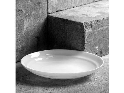 Hluboký talíř Alexie Opal 24 cm LUMINARC