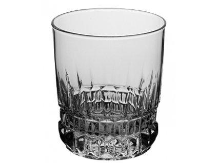 Sada 6 nízkých sklenic Imperator 300 ml LUMINARC