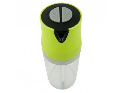 Dávkovač na olej / ocet green 200 ml