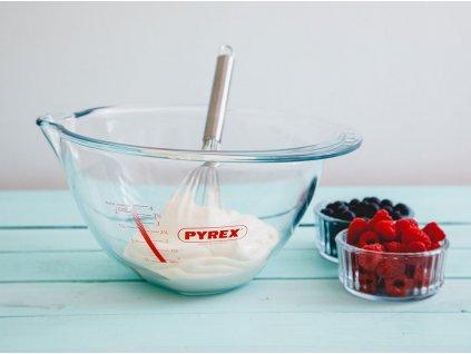 Salátová mísa Expert 4,2 l PYREX