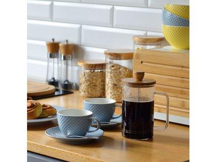 Kafetérie Nordic 600 ml AMBITION